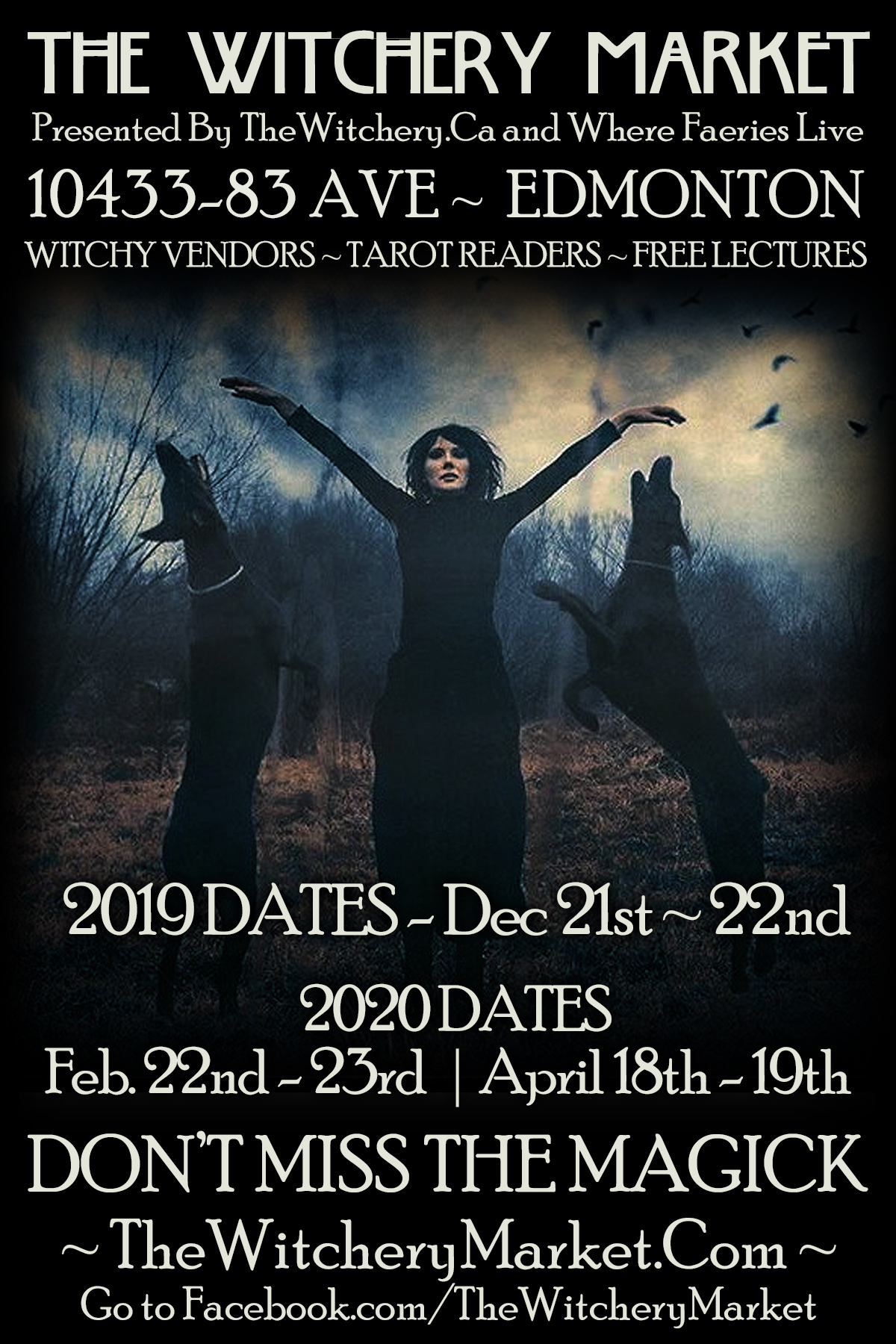 The Witchery Market